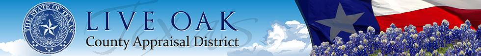 Live Oak County Appraisal District